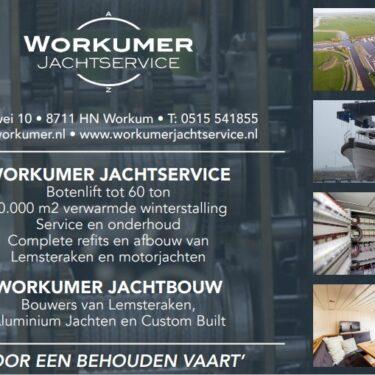 "Afbeelding van ""Workumer Jachtservice BV"""