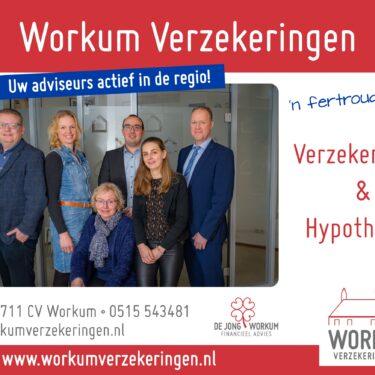 """Afbeelding van """"Workum Verzekeringen & Hypotheken"""""""