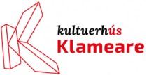Logo Kultuerhús Klameare