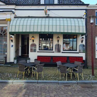 """Afbeelding van """"Eetcafé de Witte Herbergh"""""""