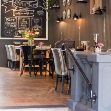 """Afbeelding van """"IJssalon en restaurant FRESCO"""""""