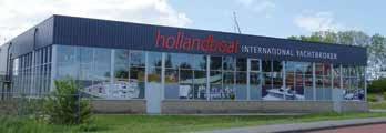 """Afbeelding van """"Holland Boat"""""""