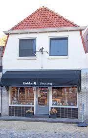 """Afbeelding van """"Bakkerij Keuning, sinds 1925 een begrip in Workum en wijde omgeving"""""""