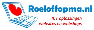 """Afbeelding van """"Roeloffopma.nl"""""""