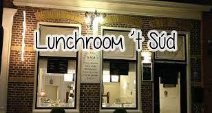 """Afbeelding van """"Lunchroom It Sud"""""""