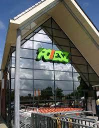 """Afbeelding van """"Supermarkt Poiesz"""""""