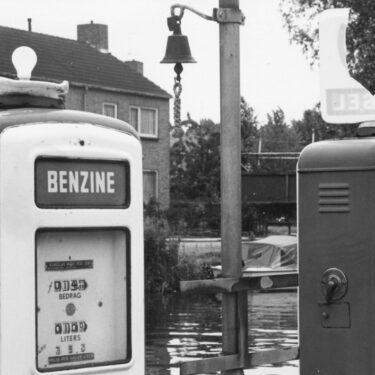"Afbeelding van ""Tankstation boten"""