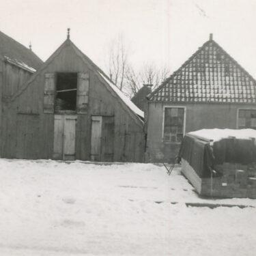 """Afbeelding van """"Houtmolenstreekje rest molen"""""""