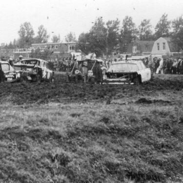 """Afbeelding van """"Autocross"""""""