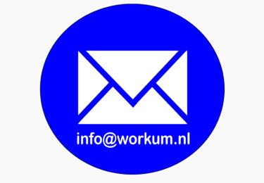 """Foto bij het artikel: """"Contact workum.nl"""""""